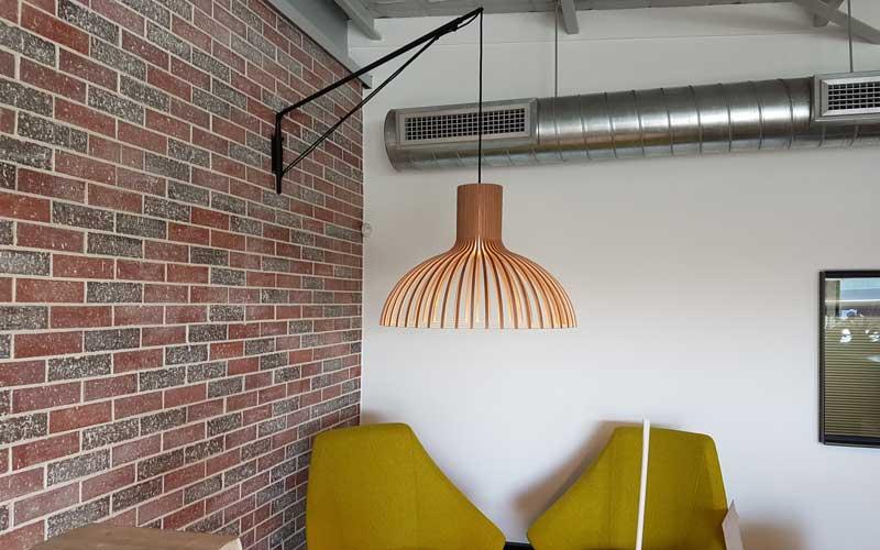 Innovation Wiring